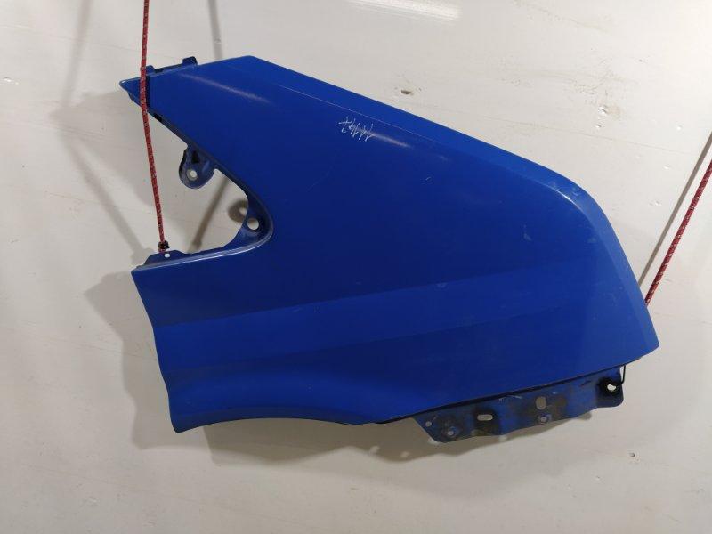 Крыло переднее правое Ford Transit (2006-) (б/у)