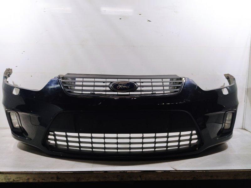 Бампер передний Ford C-Max 2007-2010 (б/у)
