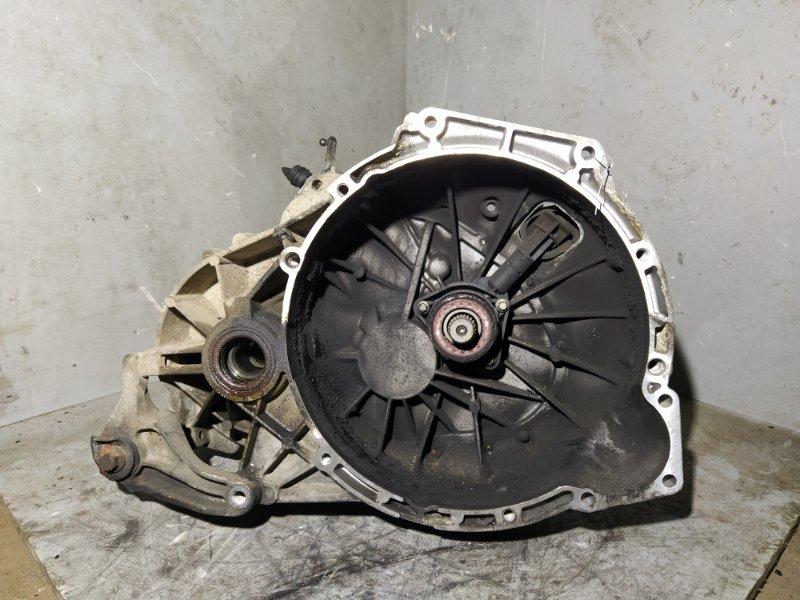 Мкпп Ford Focus 2 2004-2008 (б/у)