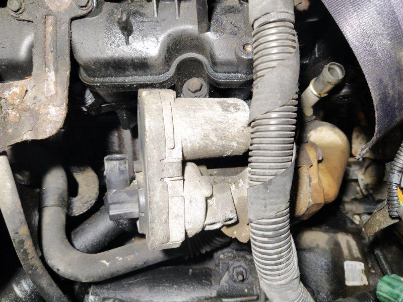 Клапан егр (egr) Ford Transit (2006-) (б/у)
