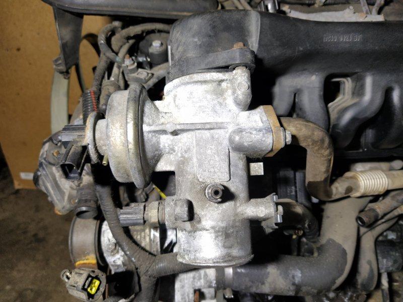 Клапан егр (egr) Ford Transit (2000-2006) (б/у)