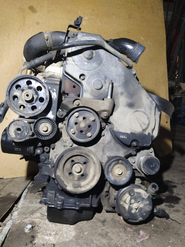 Двигатель (двс) Ford Focus 1 (1998-2005) (б/у)