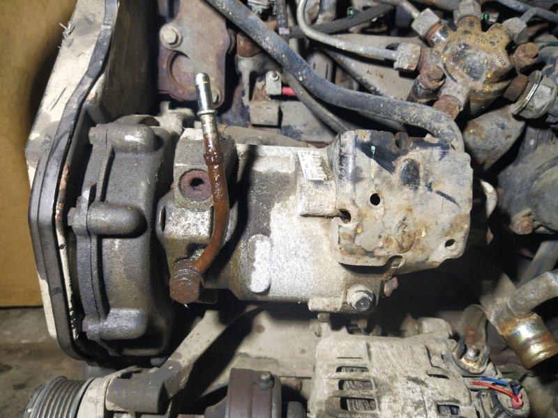 Тнвд Ford Focus 1 (1998-2005) (б/у)