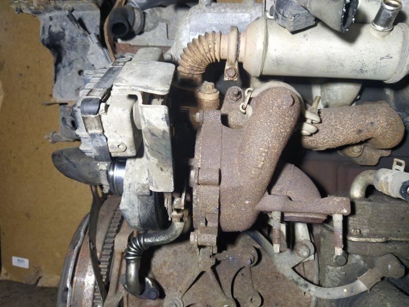 Турбокомпрессор (турбина) Ford C-Max 2003-2007 (б/у)
