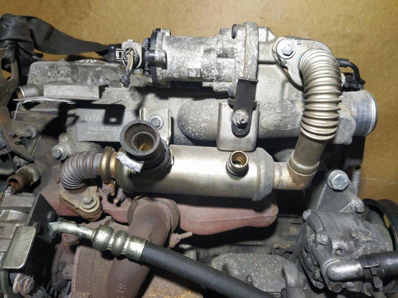Радиатор системы egr Ford Focus 2 2004-2008 (б/у)