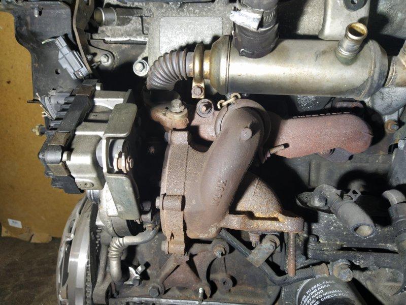 Турбокомпрессор (турбина) Ford Focus 2 2004-2008 (б/у)