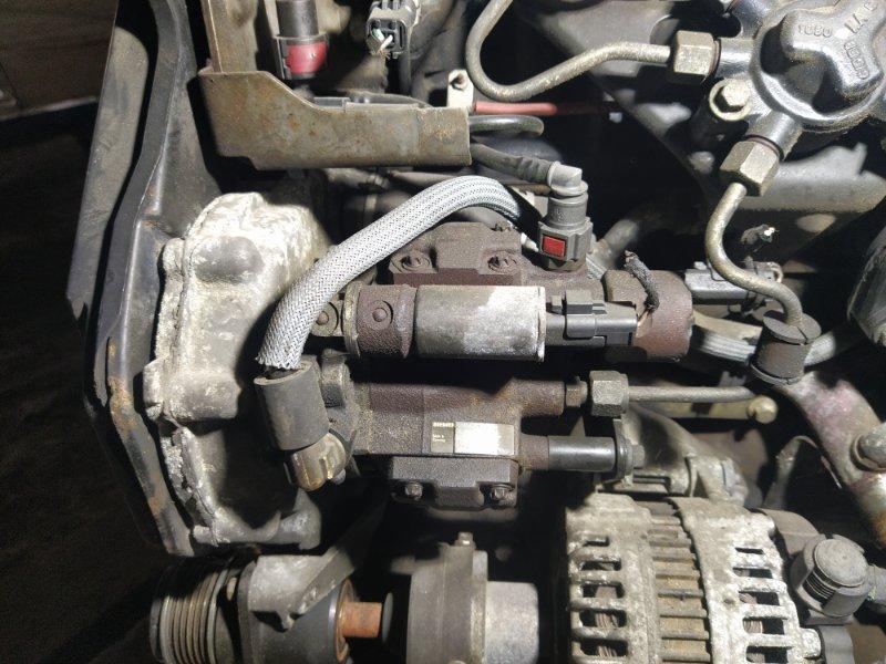 Тнвд Ford Focus 2 2004-2008 (б/у)