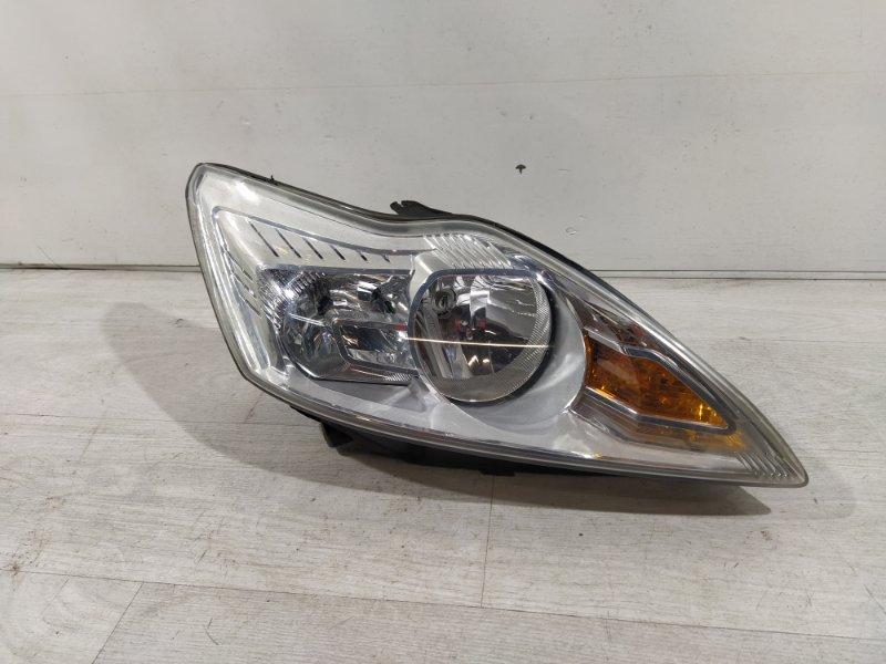 Фара правая Ford Focus 2 2008-2011 (б/у)