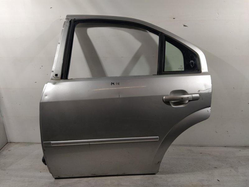 Дверь задняя левая Ford Mondeo 3 (2000-2007) (б/у)