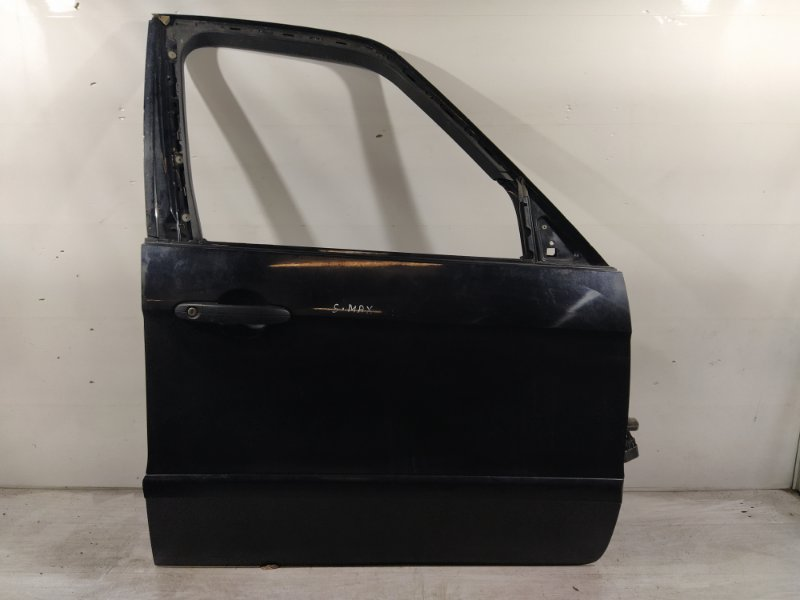 Дверь передняя правая Ford Galaxy (2006-2015) (б/у)