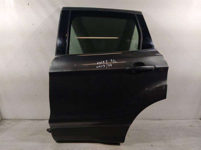Дверь задняя левая Ford Kuga 2 (2012-2016) (б/у)