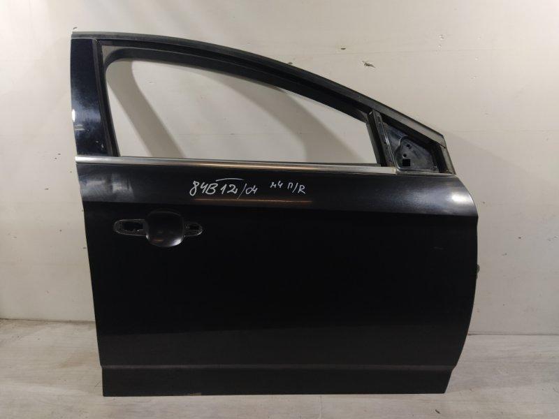 Дверь передняя правая Ford Mondeo 4 (2007-2014) (б/у)