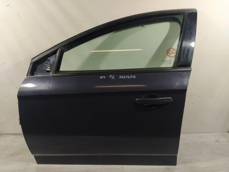 Дверь передняя левая Ford Mondeo 4 (2007-2014) (б/у)