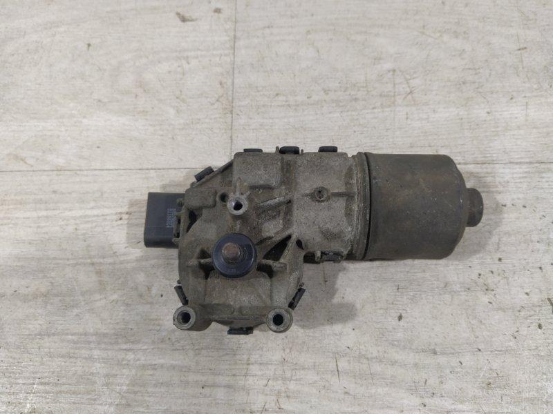 Моторчик стеклоочистителя передний Ford Focus 2 2004-2008 (б/у)