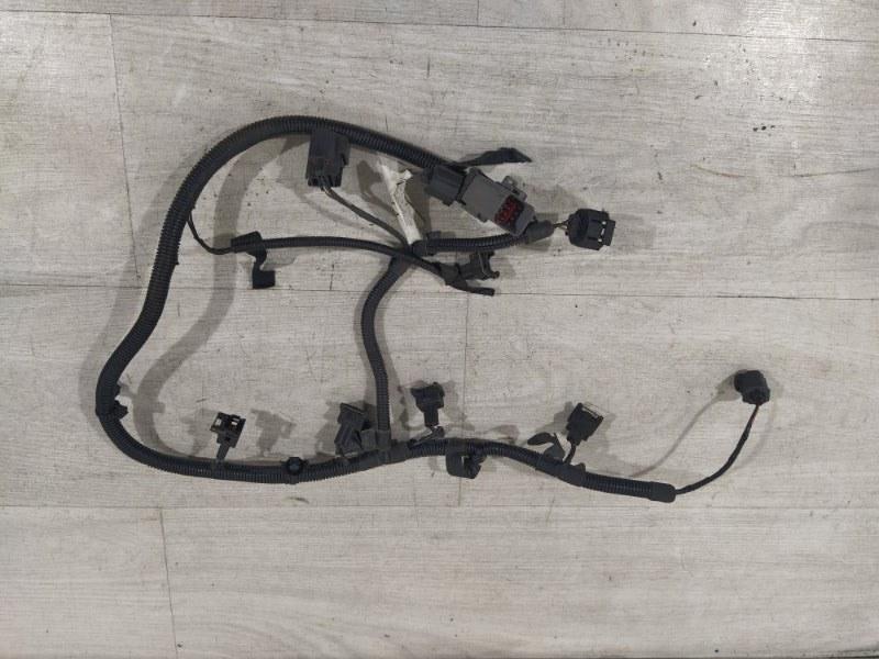 Проводка (коса) Ford Focus 1 1998-2005 (б/у)
