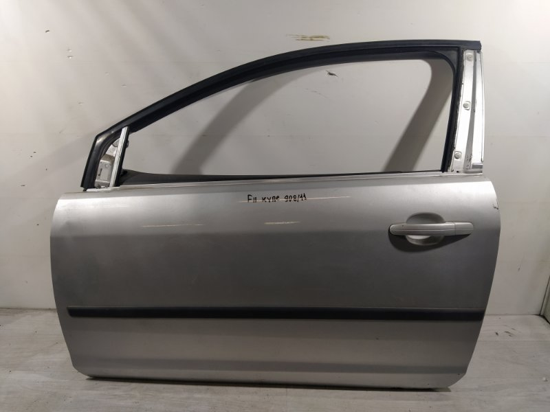Дверь передняя левая Ford Focus 2 2004-2008 КУПЕ (б/у)