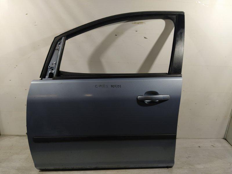 Дверь передняя левая Ford C-Max 2003-2007 (б/у)