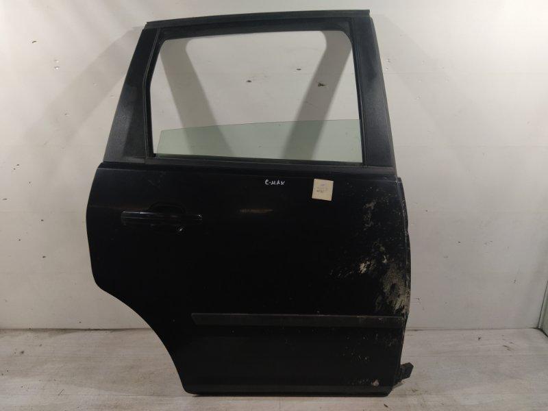 Дверь задняя правая Ford C-Max 2007-2010 (б/у)