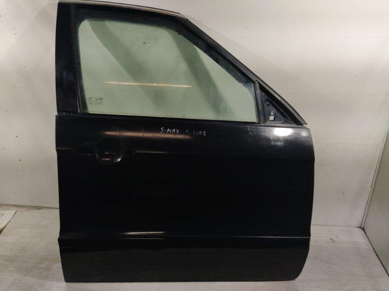 Дверь передняя правая Ford S-Max 2006- (б/у)