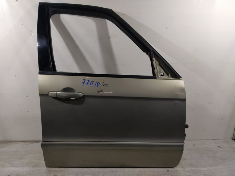 Дверь передняя правая Ford Galaxy 2006-2015 (б/у)