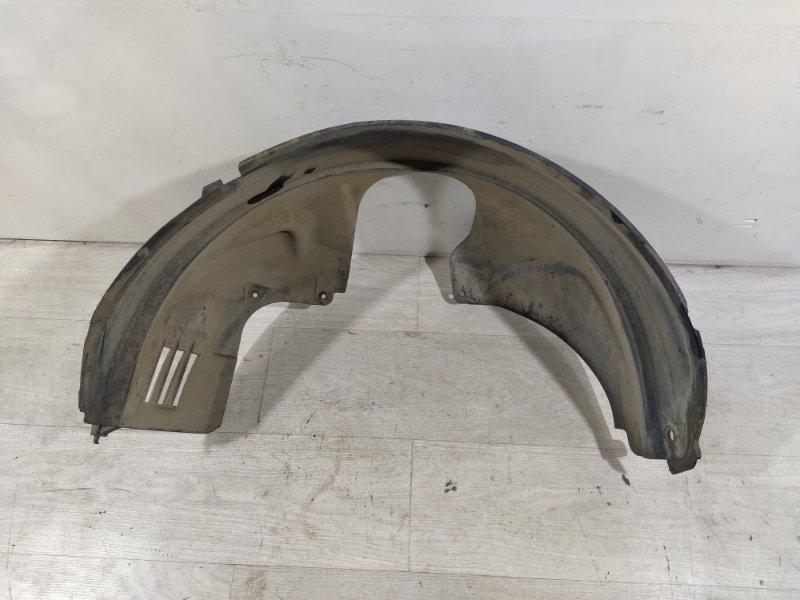 Подкрылок передний левый Ford Fusion 2001-2012 ХЭТЧБЕК 1.4L DURATEC 16V EFI DOHC (75/80PS) 01.2006 (б/у)
