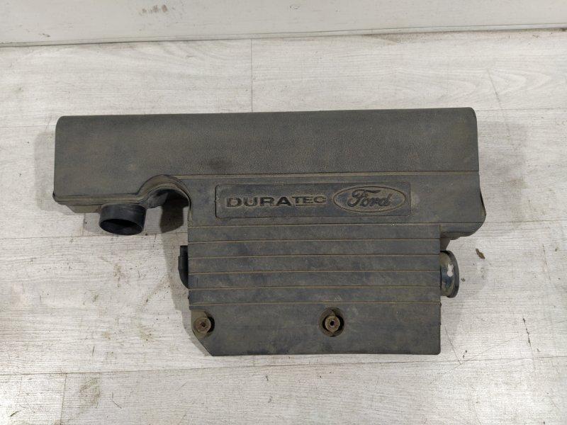Корпус воздушного фильтра Ford Fusion 2001-2012 ХЭТЧБЕК 1.4L DURATEC 16V EFI DOHC (75/80PS) 01.2006 (б/у)