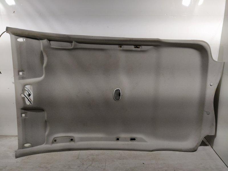 Обшивка потолка Ford Fusion 2001-2012 ХЭТЧБЕК 1.4L DURATEC 16V EFI DOHC (75/80PS) 01.2006 (б/у)