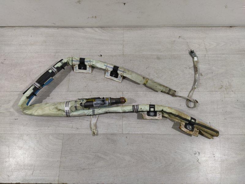 Подушка безопасности боковая (шторка) Ford Focus 3 (2011>) правая (б/у)