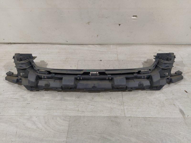 Усилитель переднего бампера Ford Focus 2 2008-2011 верхний (б/у)