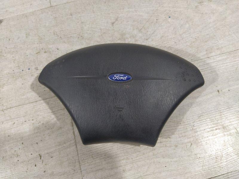 Подушка безопасности (в руль) Ford Focus 1 1998-2005 СЕДАН 2003 (б/у)