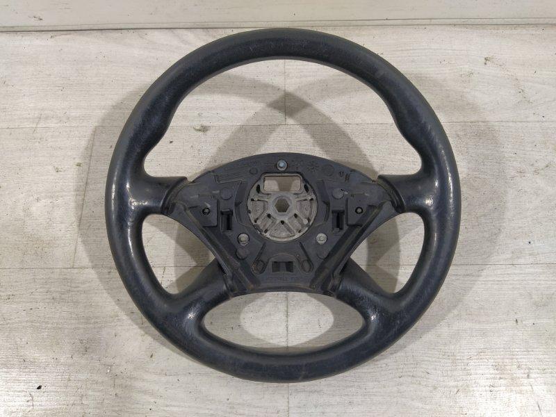 Рулевое колесо для air bag (без air bag) Ford Focus 1 Usa (1998-2005) СЕДАН 2003 (б/у)