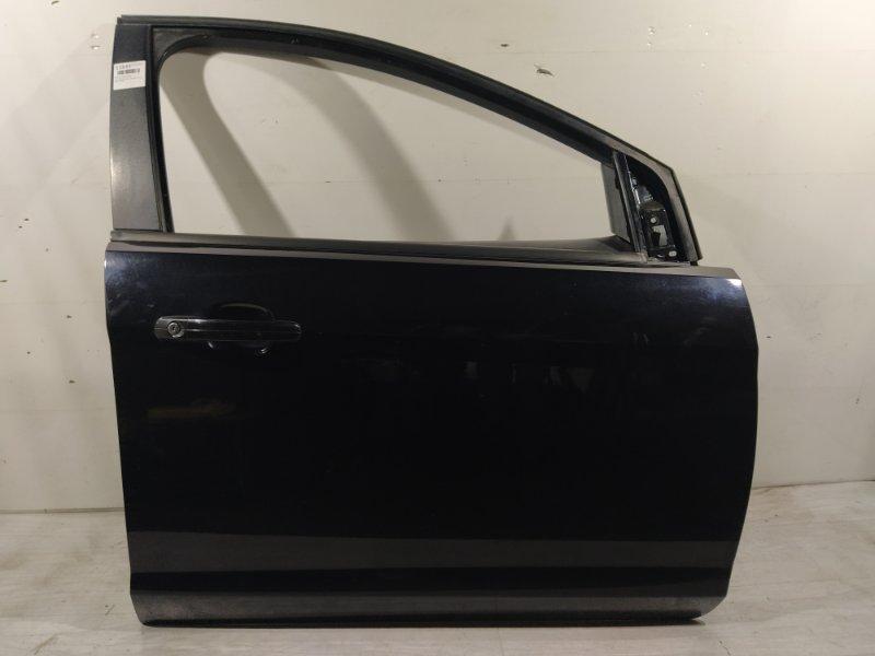 Дверь передняя правая Ford Focus 2 2008-2011 (б/у)