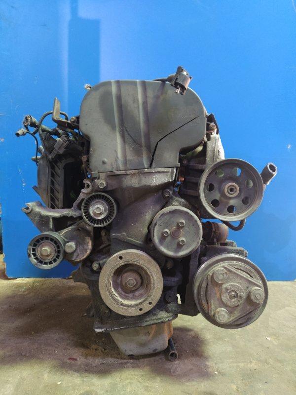 Двигатель (двс) Ford Focus 1 Usa (1998-2005) (б/у)