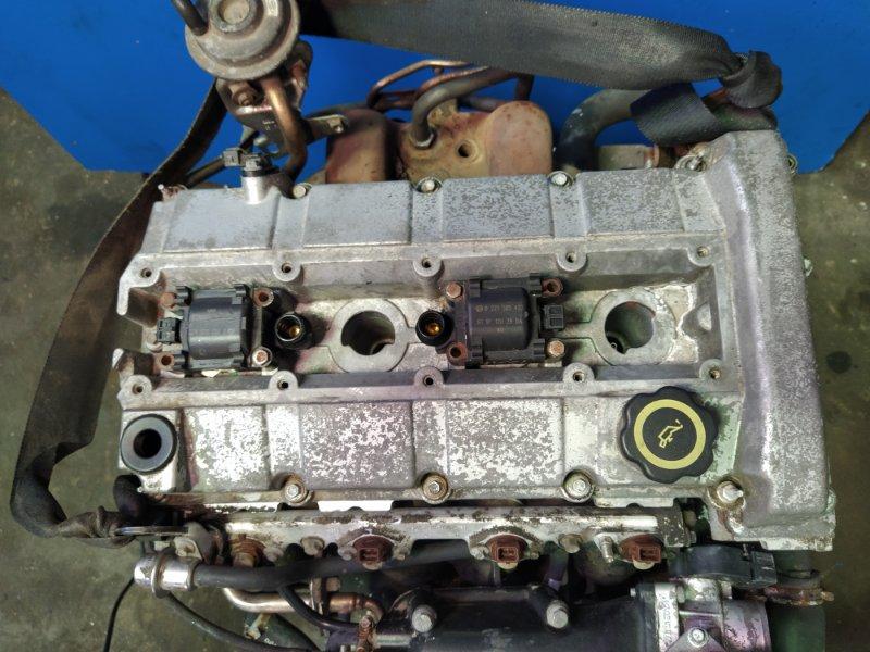Клапанная крышка Ford Galaxy 1994-2000 (б/у)