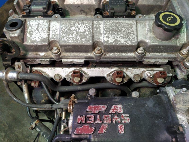Топливная рампа Ford Galaxy 1994-2000 (б/у)