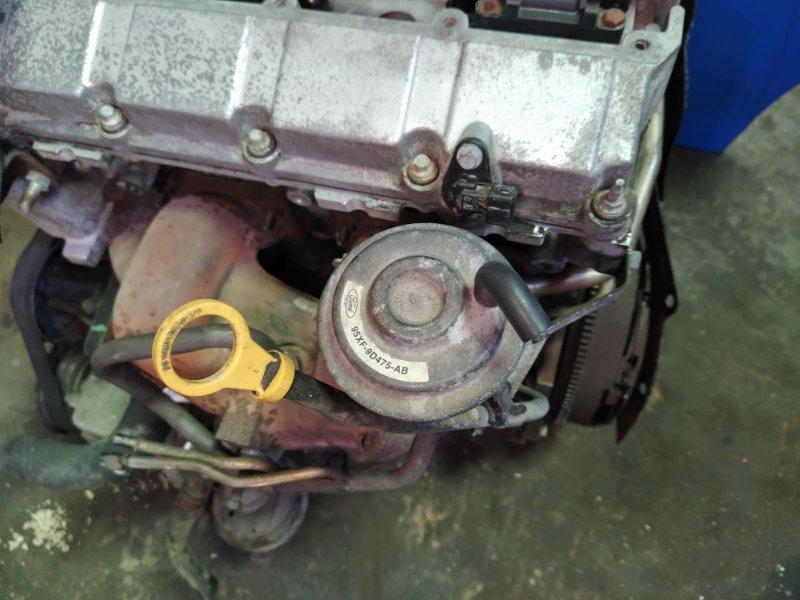 Клапан егр (egr) Ford Galaxy 1994-2000 (б/у)