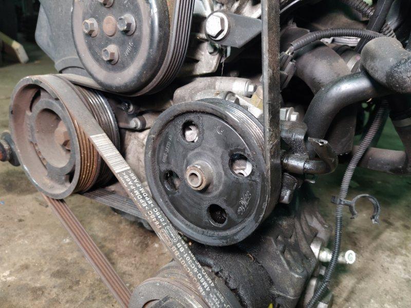 Насос гидроусилителя Ford Focus 2 2008-2011 (б/у)