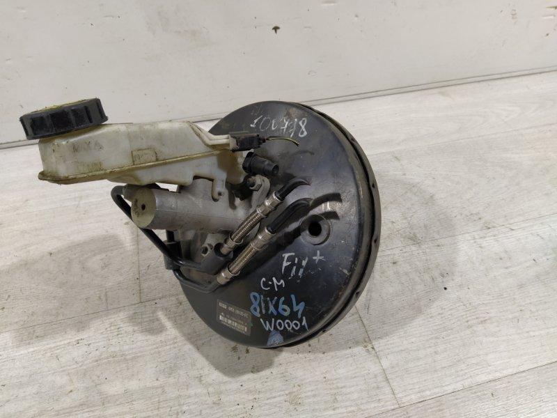 Вакуумный усилитель тормозов Ford Focus 2 2008-2011 (б/у)