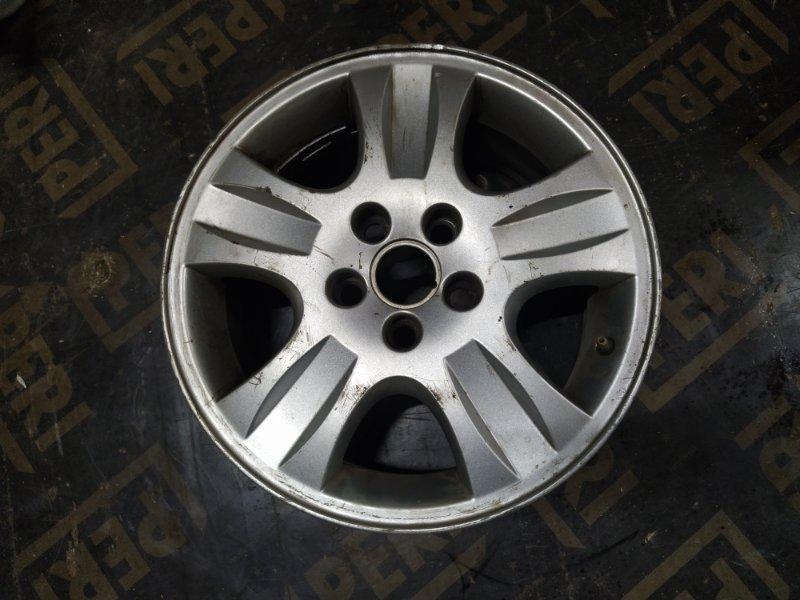 Диск литой r16 Ford Mondeo 3 (2000-2007) (б/у)