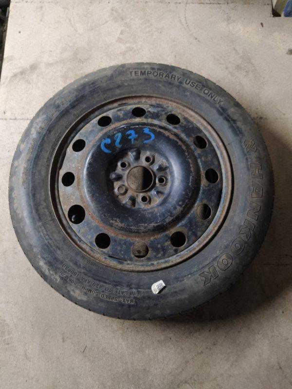 Колесо запасное (докатка) Ford Escape (2001-2006) (б/у)