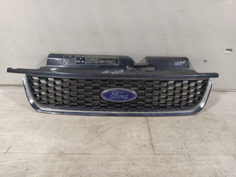 Решетка радиатора Ford Escape (2001-2006) (б/у)