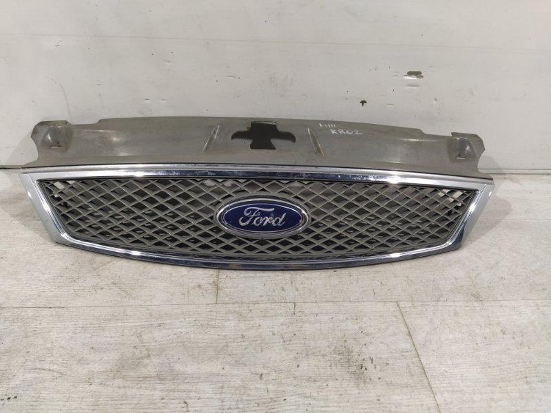 Решетка радиатора Ford Mondeo 3 (2000-2007) (б/у)