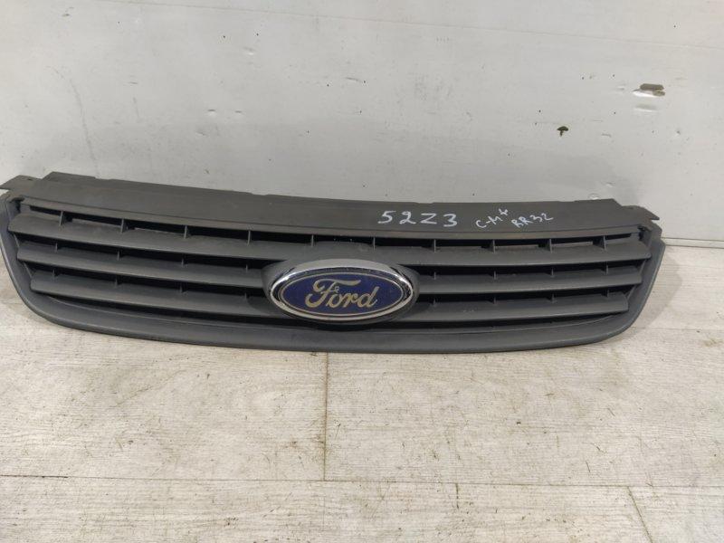 Решетка радиатора Ford C-Max 2007-2010 (б/у)