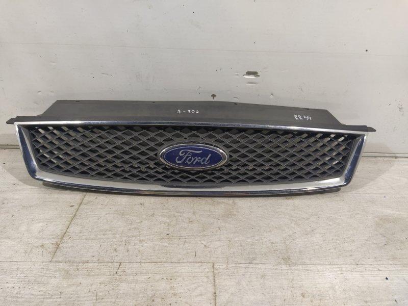 Решетка радиатора Ford C-Max 2003-2007 (б/у)
