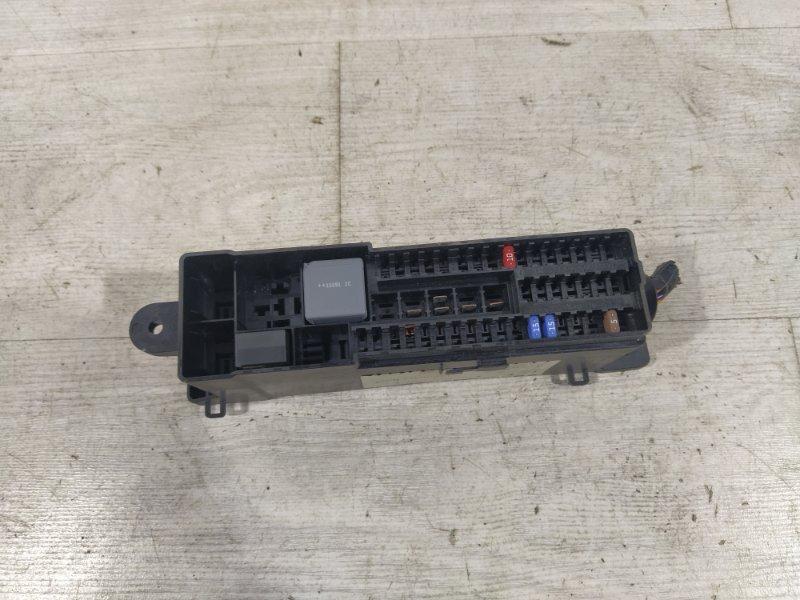 Блок реле Ford Focus 3 (2011>) ХЭТЧБЕК 1.6L DURATEC TI-VCT (105PS) - SIGMA 03.2011 (б/у)