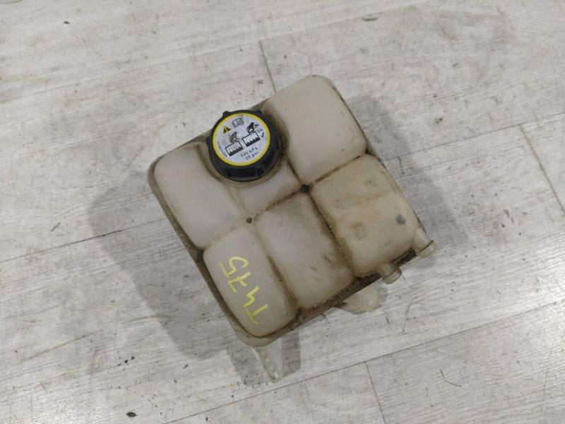 Бачок расширительный Ford Focus 3 (2011>) ХЭТЧБЕК 1.6L DURATEC TI-VCT (105PS) - SIGMA 03.2011 (б/у)