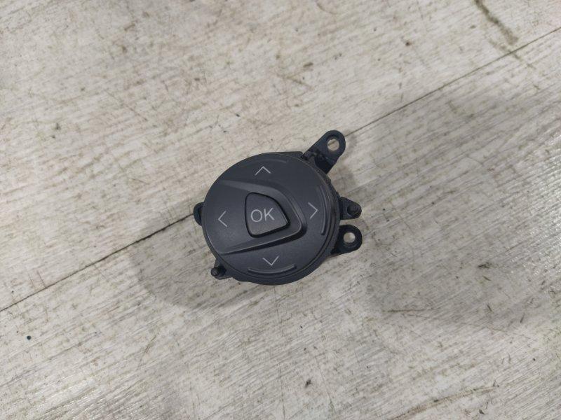 Кнопка многофункциональная Ford Focus 3 (2011>) ХЭТЧБЕК 1.6L DURATEC TI-VCT (105PS) - SIGMA 03.2011 левая (б/у)