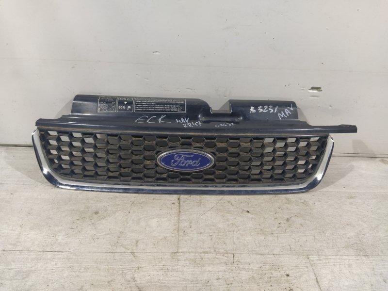 Решетка радиатора Ford Maverick (2007- ) (б/у)