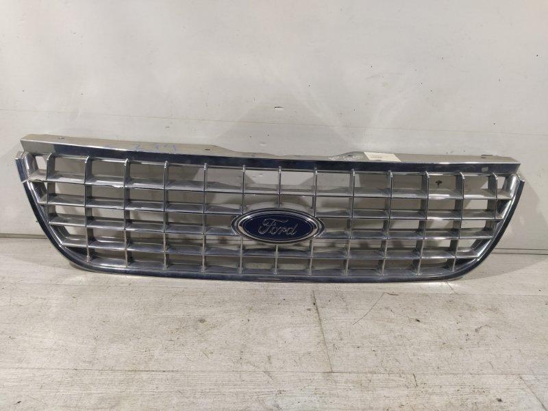 Решетка радиатора Ford Explorer (2001- 2011) (б/у)