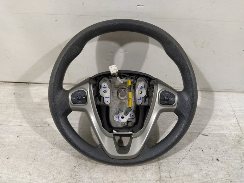 Рулевое колесо Ford Fiesta Usa (2008-2012) (б/у)